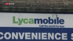 Video «Lyca-Mobile auf der Anklagebank» abspielen