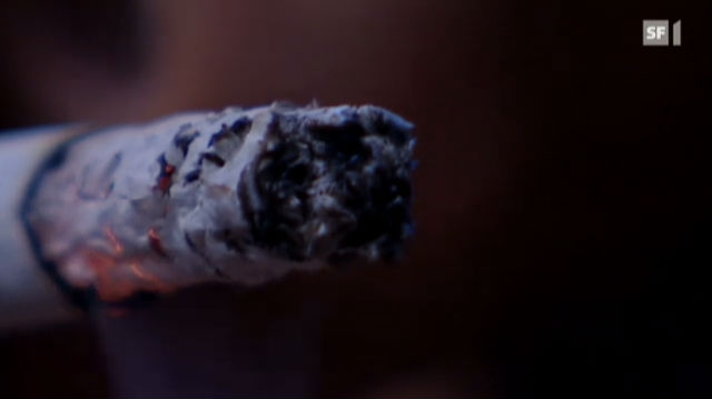 Rauchstopp verlämgert Frauenleben