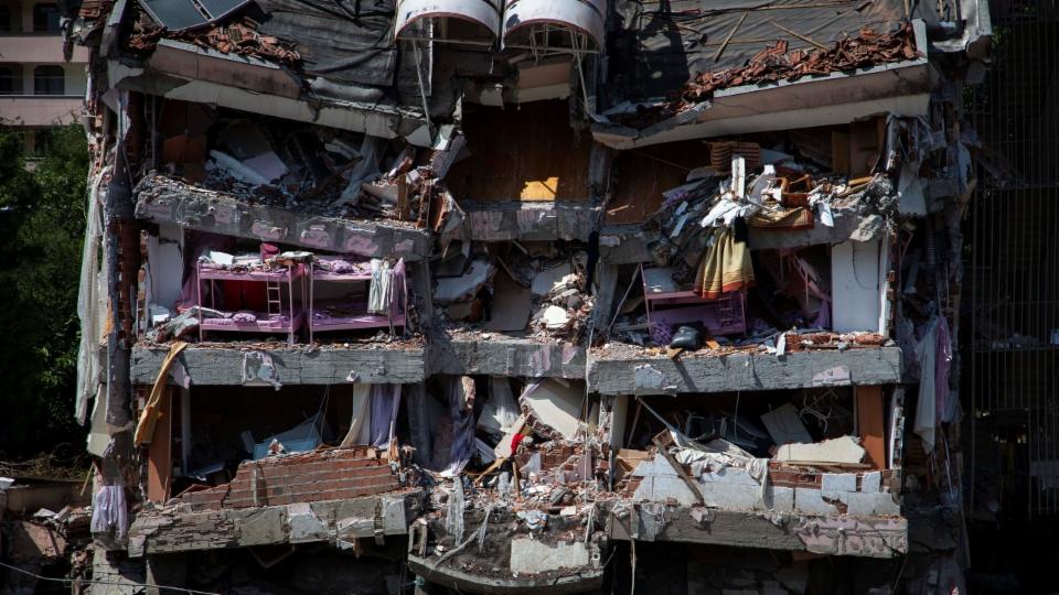 Türkei: Anzahl Tote bei Überschwemmungen steigt auf 38
