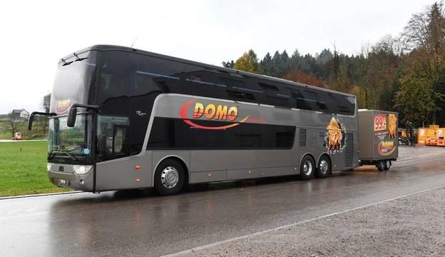 Fernbusse: Haltestellen ohne Anschluss