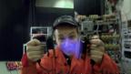 Video «Lapsus Minuten-Tipps: Strom sparen» abspielen