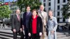 Video «Genfer Stadträte legen Spesenbezüge offen» abspielen