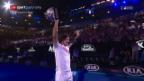 Video «Die unglaubliche Karriere von Roger Federer» abspielen