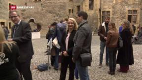 Video «Kein FDP-Sieg in Neuenburg» abspielen