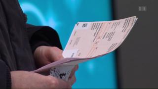 Video «Zahlungsverkehr: Die unbemerkte Revolution» abspielen