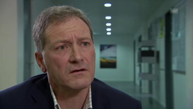 Video «Tipps von Urs Wagenseil, Leiter Tourismus-Hochschule Luzern» abspielen