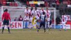 Video «Fussball: Super League, Sion - Luzern» abspielen