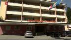 Video «Shitstorm gegen Hotel in Arosa» abspielen