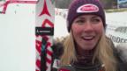 Video «Shiffrin: «Ich kann es besser»» abspielen
