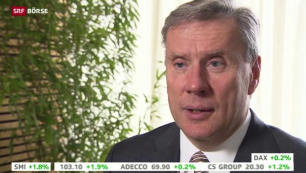 Video «SRF Börse vom 04.02.2015» abspielen