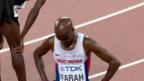 Video «Farahs WM-Gold über 10'000 m 2015 in Peking» abspielen