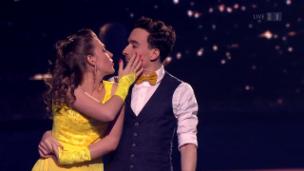 Video «Marc Haller & Svetlana Guggenbühl: La La Land» abspielen