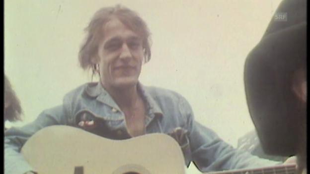 Video «Hanery Amman Band – Yo Di Ho (1982)» abspielen