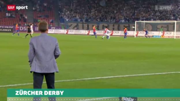 Video «Ligafacts zur 32. Runde («sportaktuell»)» abspielen