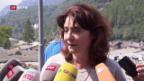 Video «Die Frau der Stunde in Bondo» abspielen