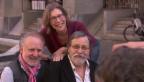 Video ««Io senza te» – das Musical» abspielen