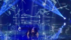 Video «Lea Friedli zeigt energiegeladenen Contemporary-Tanz» abspielen