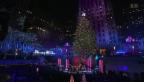 Video «Eine Weihnachtsfeier steht bevor» abspielen