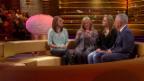 Video «Ein doppeltes Dankeschön für Mami Esther» abspielen