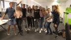 Video ««Voll Fresh Reloaded» Teenager übernehmen das Ruder» abspielen