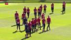 Video «Vorschau auf den Halbfinal Wales-Portugal» abspielen