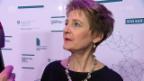 Video «Frauenpower an der Verleihung des Schweizer Filmpreises» abspielen