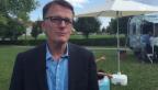 Video «Das wünscht sich Thomas D. Meier für die Beziehung CH-EU» abspielen
