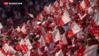 Video «13. Cup-Triumph für Sion» abspielen
