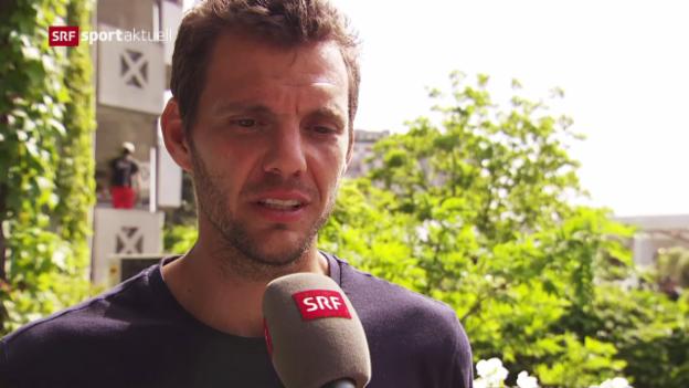 Video «Paul-Henri Mathieu: Abschied mit einem Lächeln» abspielen