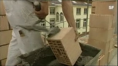 Video «Building and living: Brick (2/2)» abspielen