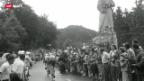 Video «Rad: TdF-Serie mit Ferdy Kübler und Hugo Koblet» abspielen