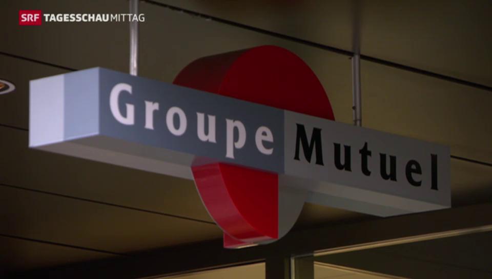 Groupe Mutuel verletzt Aufsichtsrecht