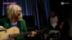 Video «Verena von Horsten - «A Cowboy In New York»» abspielen