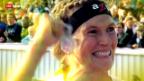 Video «Simone Niggli: Die OL-Dominatorin» abspielen