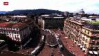 Video «WEKO-Untersuchung gegen Schweizer Banken» abspielen