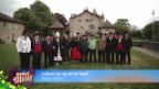 Video «Jodlerklub Alphüttli Genf» abspielen