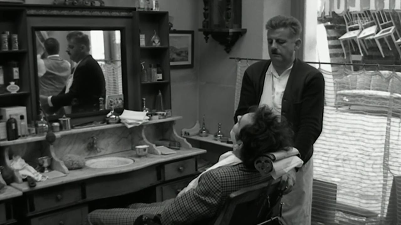 «Dällebach Kari», 1970 (Filmausschnitt)