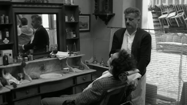 Video ««Dällebach Kari», 1970 (Filmausschnitt)» abspielen