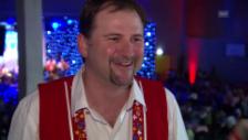 Video «Stefan Roos über seine Anfangszeit» abspielen