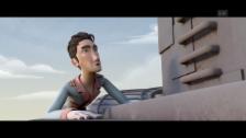 Link öffnet eine Lightbox. Video Kurzfilm: «In The Valley Below» abspielen