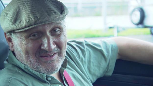 Video «Autofragen: Andrea Zogg» abspielen