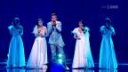 Video «Montenegro: Vanja Radovanović – «Inje»» abspielen