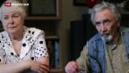 Video «Chodorkowski trifft Verwandte» abspielen