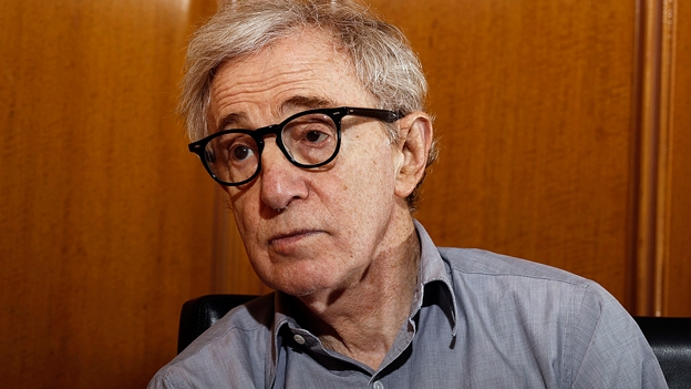 Woody Allen – 80 Jahre bewegtes Leben