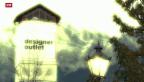 Video «Outlet Landquart: Kanton weiter auf Konfrontation» abspielen