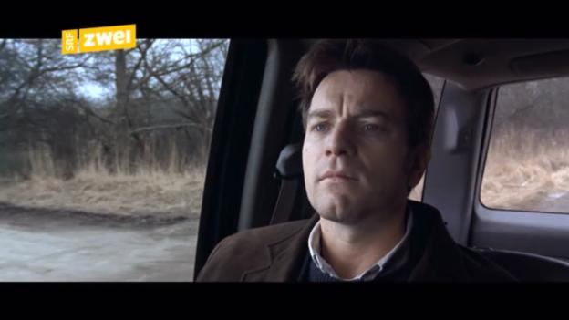 Video «Der Ghostwriter vom 13.01.2013» abspielen