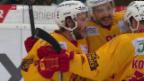 Video «Die SCL Tigers beenden ihre Durststrecke» abspielen