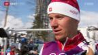 Video «Langlauf: Interview mit Toni Livers» abspielen
