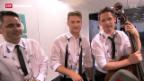 Video «Schweiz singt um Finaleinzug» abspielen