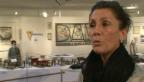 Video «Eine Ausstellung für Maria Walliser» abspielen
